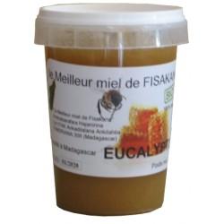 Miel d'Eucalyptus de Fisakana